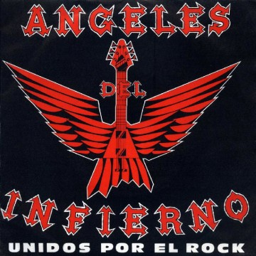 Single Unidos Por El Rock