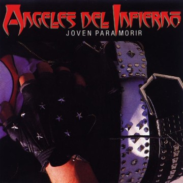 1986 - Joven Para Morir